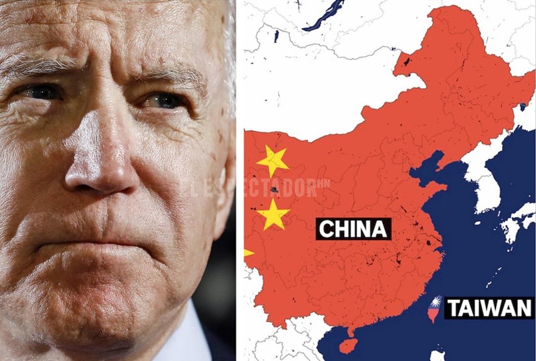 "Biden tilda a Trump de ""Vergüenza Nacional"""