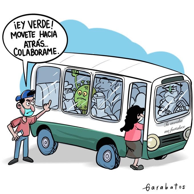 ¿Usted qué opina?