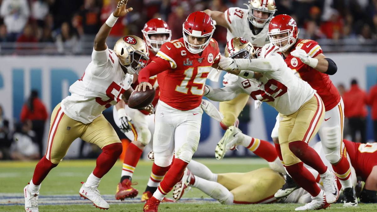 Los Chiefs de Kansas City ganan su primer Super Bowl en 50 años